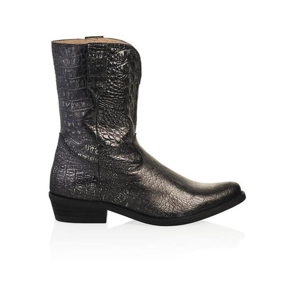 Metisse Dames Western Laarzen in Rood online kopen