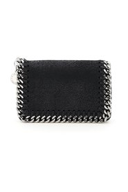 Falabella card holder pouch