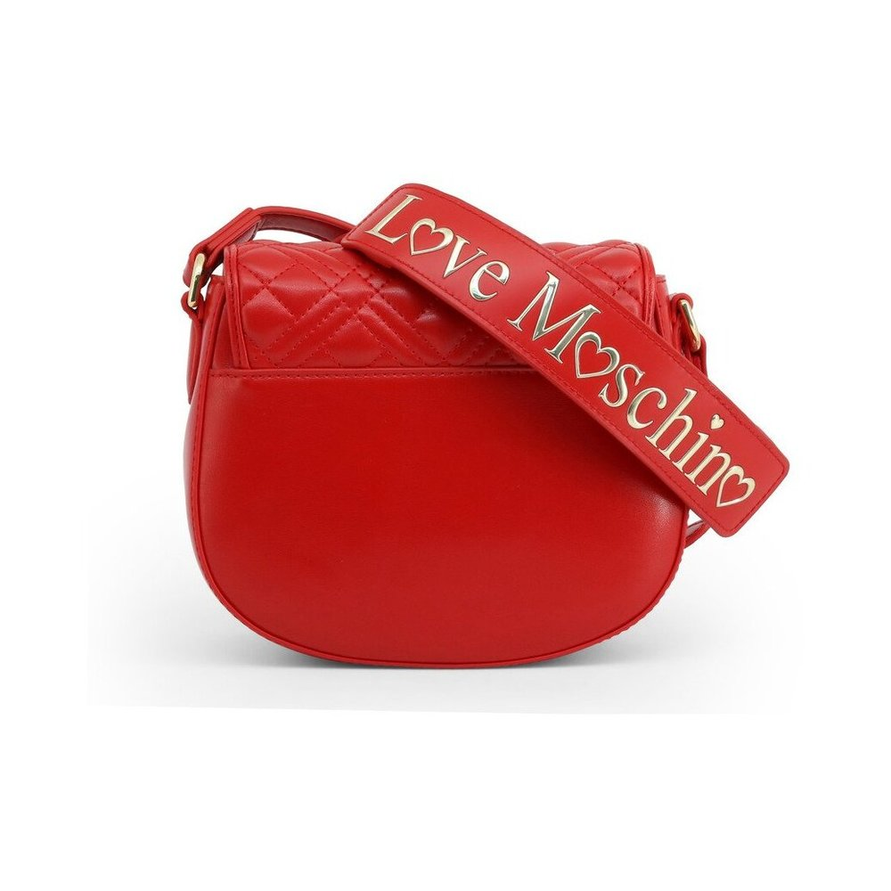Love Moschino Red Bag JC4006PP1ALA Love Moschino