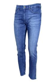 Slim fit denim jeans Model Delaware 3 50438747