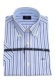 Half Man Shirt