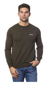 Verdemilitare Sweater