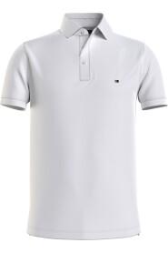 Slim Polo T-Shirt
