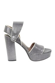 Platform Heels -Pre Owned Condition Very Good 37