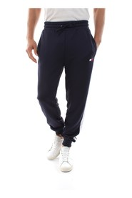 TOMMY SPORT S20S200062 TRACK PANT PANTS LONGWEAR Men blue