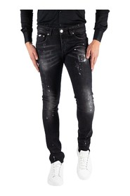 Chaves Noir Jeans