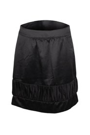 Skirt with Pleating Size 40 IT