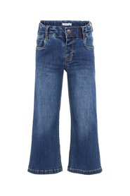 Jeans flared power stretch