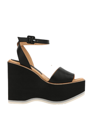Wedges With Heel