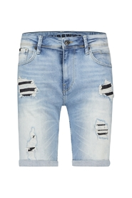 KORTE BROEK DENIM THE STEVE