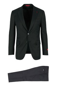 Plain Gregory Suit