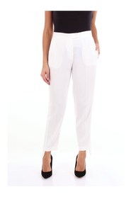 C195153 Chino Women White