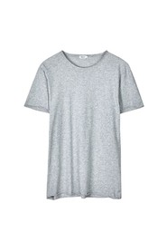 M. Roll Neck Tee Light
