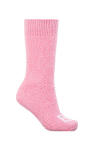 Furry socks