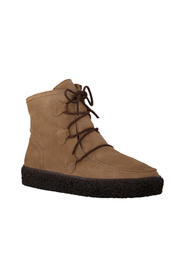 Boot Suede 18110
