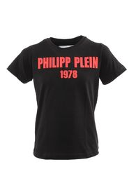 PP1978 Round Neck T-shirt SS