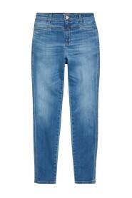 Skinny Pusher Jeans C91231-08K-39 MBL