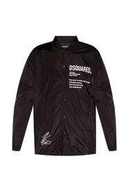ICON Ibrahimović jacket