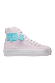 women's shoes high top trainers sneakers  Eyelike