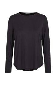grith langærmet t-shirt 0281