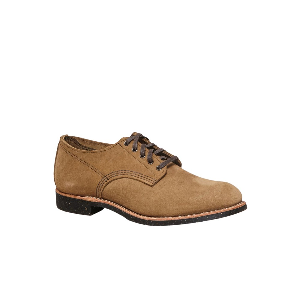 Oxford Merchant derby Red Wing Shoes