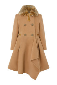 Waterfall Coat Outerwear