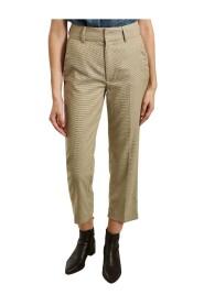 Liv 7/8 Length Trousers