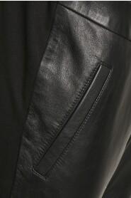 Agia Sofie Leather Pants