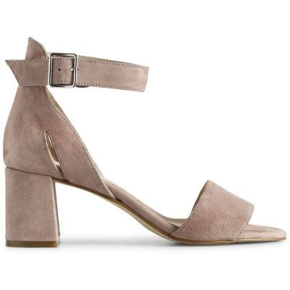 Shoe the bear May:s STB1053 Pale Rose