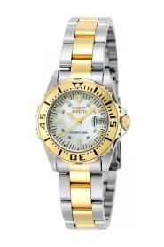 Pro Diver 6895 kvartsklocka för kvinnor - 30mm