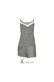 Jersey camisole spot