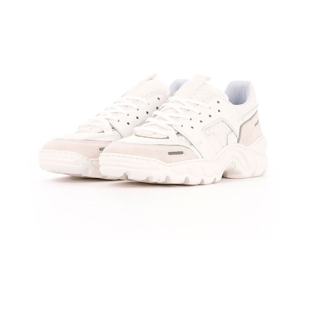 Lucky Running Mesh Sneakers