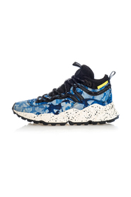 FLOWER MOUNTAIN MOHICAN SNEAKERS 001.2014766.04.0C02