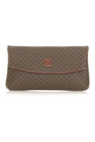 Macadam Clutch Bag