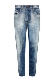 'Thommer-T' distressed jeans