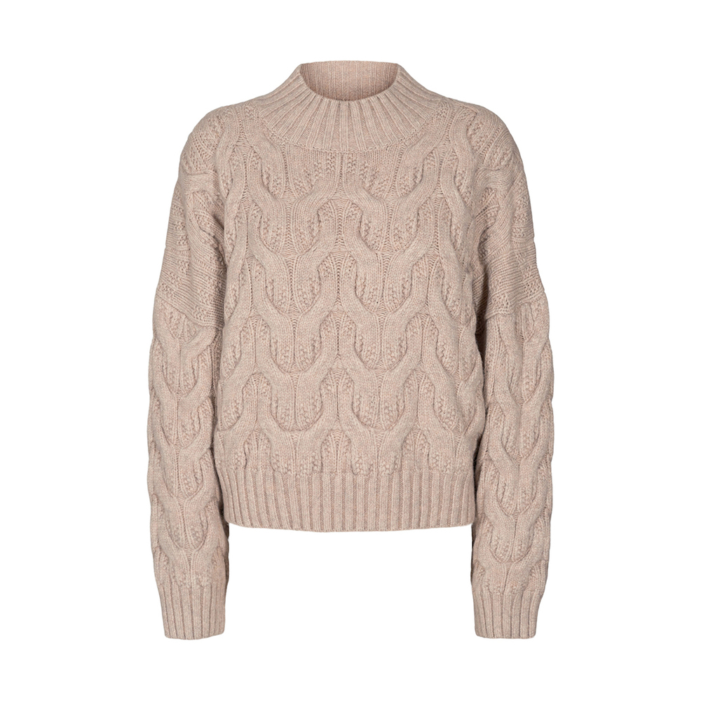 Stickade tröjor & koftor (2020) • Brett sortiment online