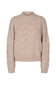 Jenesse Cable Knit