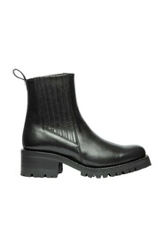 Milton Cow Leather Boots