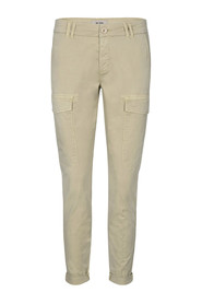 Abbey Paper Cargo Pant