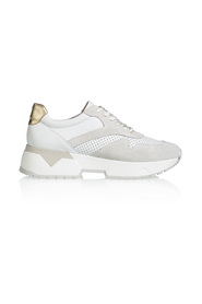 Sneaker Sydney 2555-17 1171 white leather combi