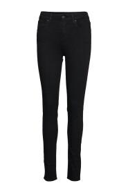 Sortera Levis 721 höghus Skinny Jeans