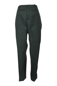Wool Pants -Pre Owned Condition Excellent IT46