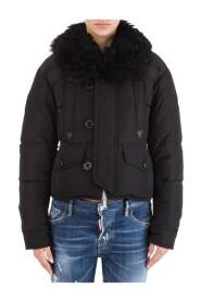 women's outerwear down jacket