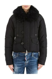 women's outerwear down jacket blouson