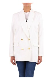 ACTUALEE 20F3114 Jacket Women White
