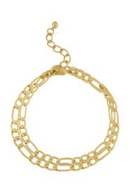 Bracelet Isolde Multi Figaro