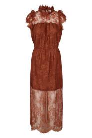 Melissa Long Dress