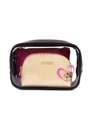 GUESS PWRIANP0150 Beauty bags Women BLACK