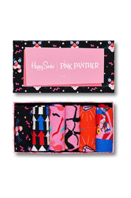 6-pack Pink Panther Collector Box Set