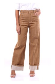 CHC20UDP03154 Five pockets pants